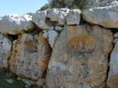 Muralla ciclópea (Son Catlar)